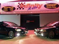 Infinity Auto Granville