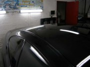 Paint Production on Holden Monaro