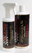 Sahara Waterless Wash