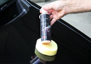 Paint Sealing