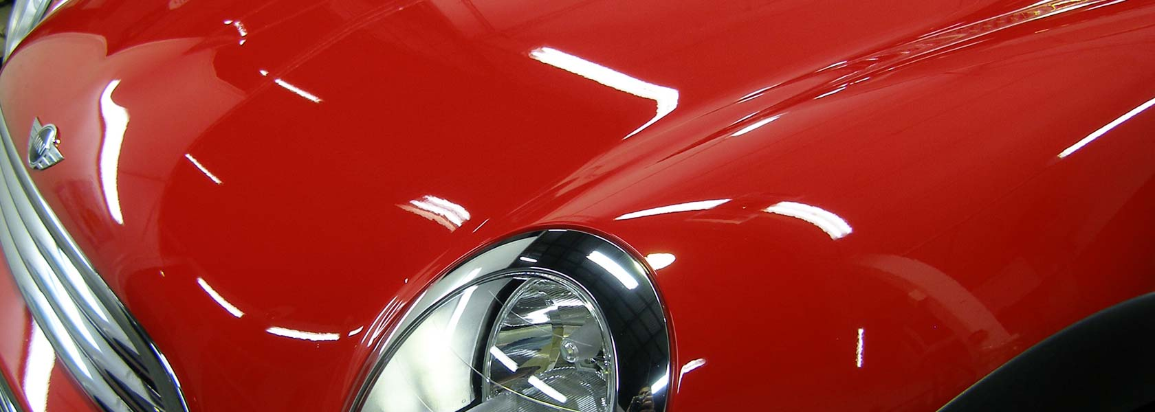 Automotive Paint Protection Products