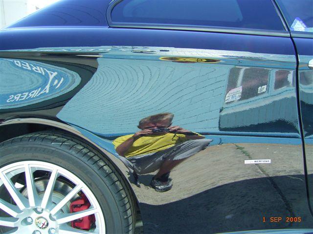 Sydney Automotive Polishing Service